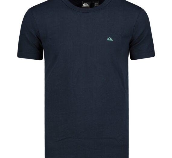 Мъже  Мъжко облекло  Блузи & Блузи с яка  С къси ръкави Men's t-shirt Quiksilver ESSENTIALSS 1474551-7862551
