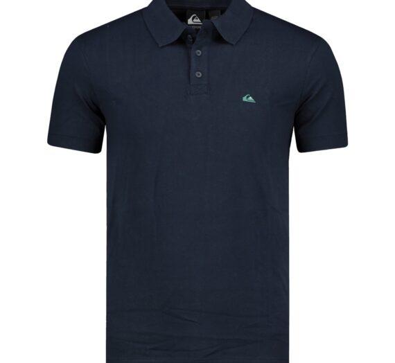 Мъже  Мъжко облекло  Блузи & Блузи с яка  Тениски с яка Men's polo shirt Quiksilver ESSENTIALS 1474554-7862562
