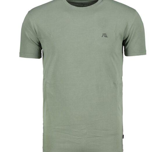 Мъже  Мъжко облекло  Блузи & Блузи с яка  С къси ръкави Men's t-shirt Quiksilver BASIC BUBBLEE 1474664-7862904