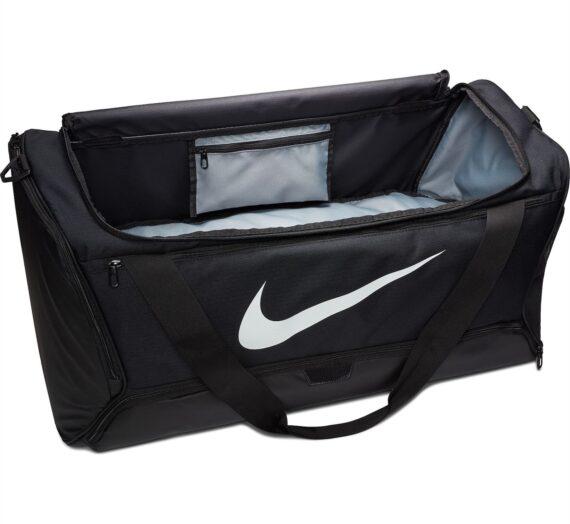 Аксесоари  Раници и чанти  Спортни раници Nike Brasilia Large Sports Holdall 152537-1263239