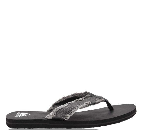 Мъже  Мъжки обувки  Чехли и джапанки  Джапанки Quiksilver Dipsy Flip Flops Mens 1541916-8082384