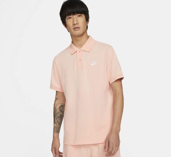 Спортове  Голф  облекло  Мъжко облекло  горнища Nike Match Up Polo Shirt Mens 1575339-8199701