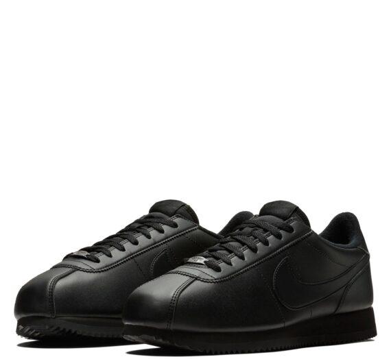 Мъже  Мъжки обувки  Маратонки Nike Cortez Basic Leather Mens Trainers 168789-1370517