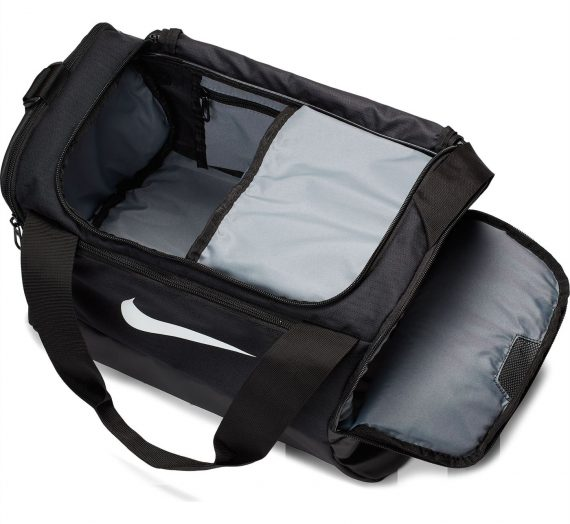 Аксесоари  Раници и чанти  Спортни раници Nike Brasilia XS Training Duffel Bag (Extra Small) 174627-1398045