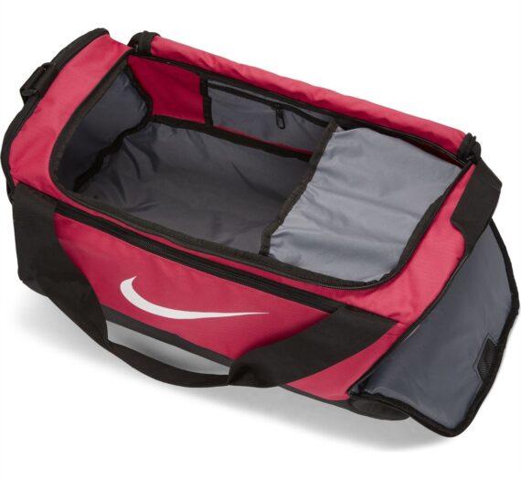 Аксесоари  Раници и чанти  Спортни раници Nike Brasilia S Training Duffel Bag (Small) 174645-1398063