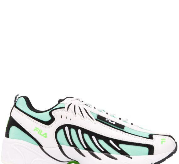 Leather Sneakers мъжки обувки Msgm 1985803346_41