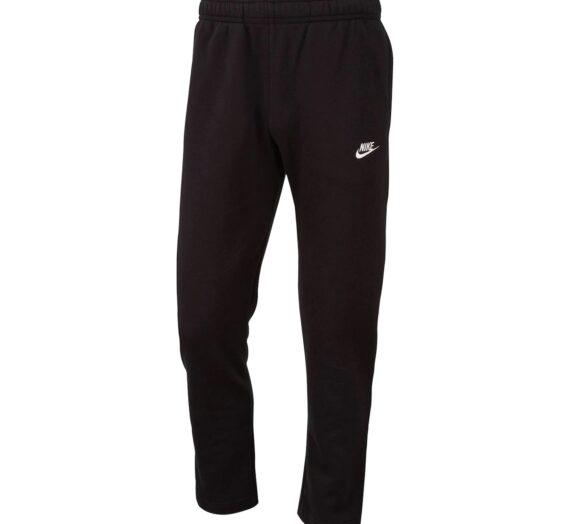 Мъже  Мъжко облекло  Анцузи  Анцузи Мъжки спортни панталони Nike Fleece 30553-1209609