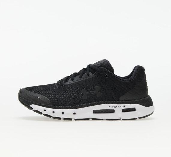 Мъжки кецове и обувки Under Armour HOVR Infinite Black/ White/ Black 305809