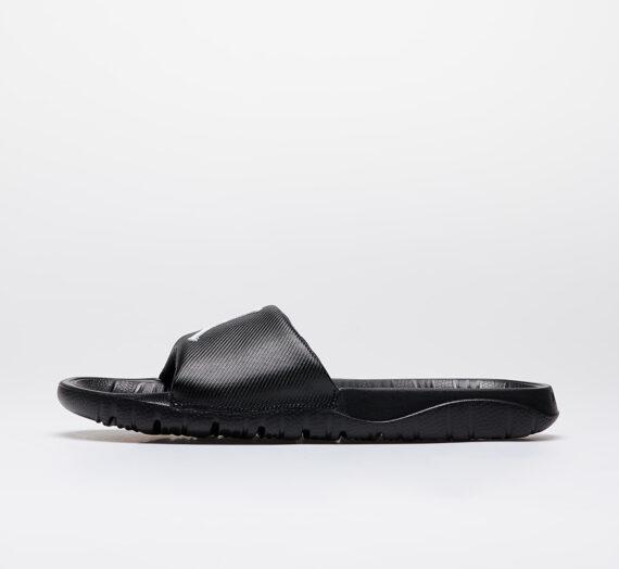 Мъжки кецове и обувки Jordan Break Slide Black/ White 342598