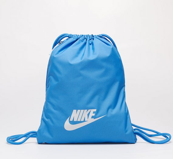 Раници Nike Heritage Gymsack – 2.0 Pacific Blue/ Pacific Blue/ Photon Dust 347093
