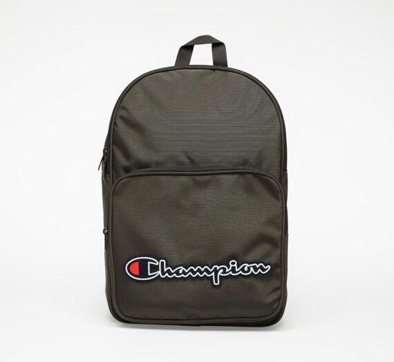 Раници Champion Backpack Black 510073