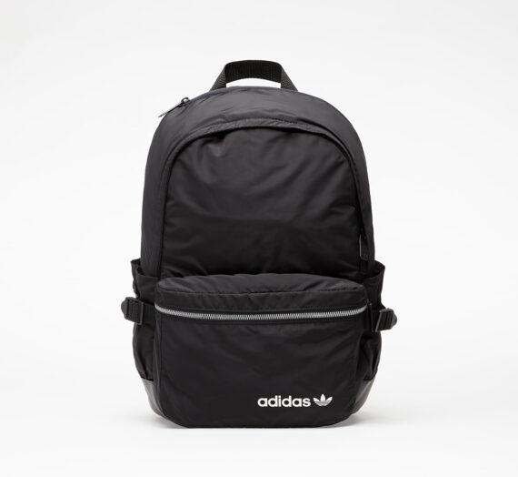Раници adidas Premium Essentials Modern Backpack Black/ White 560389