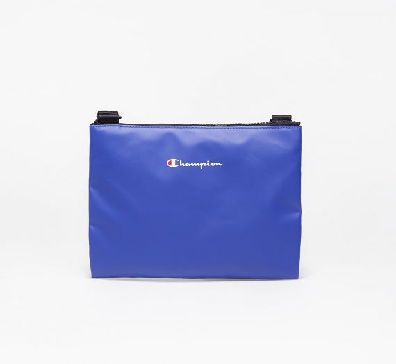 Crossbody чанти Champion Messenger Bag Blue 585427