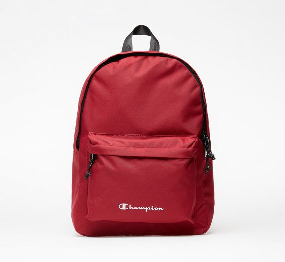 Раници Champion Backpack Red 593485
