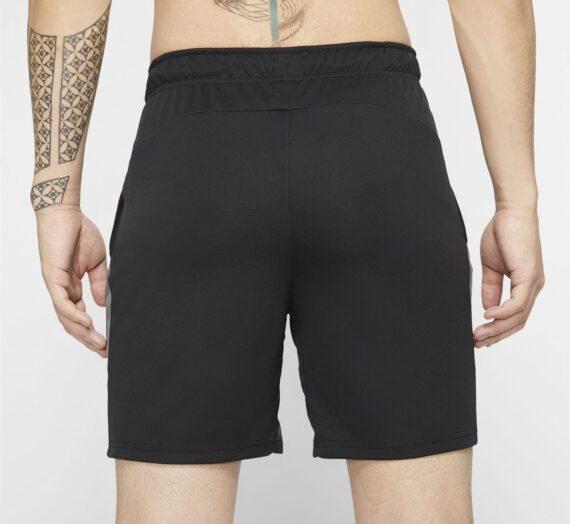 Мъже  Мъжко облекло  Шорти  Спортни шорти Мъжки къси панталони Nike Dri-FIT 613159-3653589