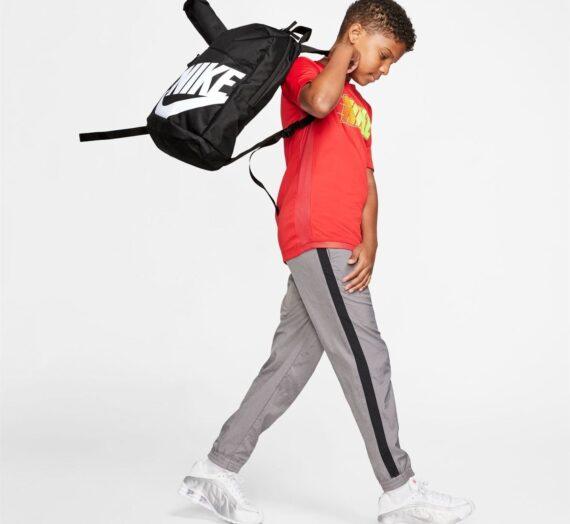 Аксесоари  Раници и чанти  Ученически раници Nike Elemental Backpack 616041-3669269