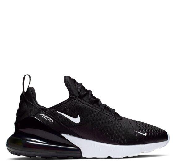 Мъже  Мъжки обувки  Маратонки  Маратонки за спорт Nike Air Max 270 Mens Trainers 6513-459321