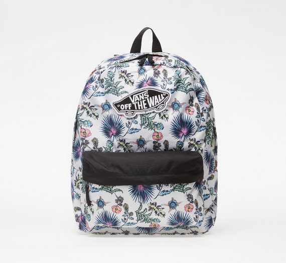 Раници Vans Realm Backpack Califas Marshmallow 673582