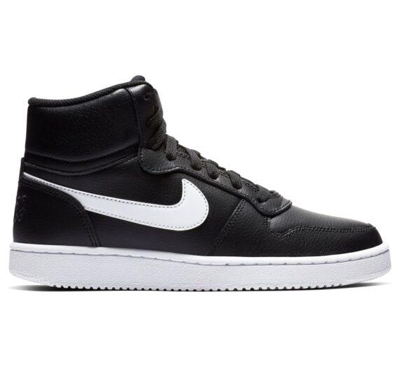 Жени  Дамски обувки  Маратонки  Високи маратонки Nike Ebernon Mid Ladies Trainers 738017-4535571