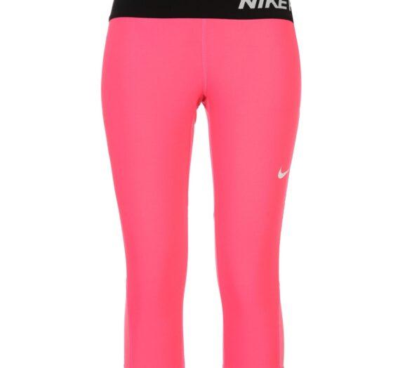 Деца  Облекло за момичета  Анцузи & Клинове  Клинове Nike Pro Capri Pants Junior Girls 743547-4576815