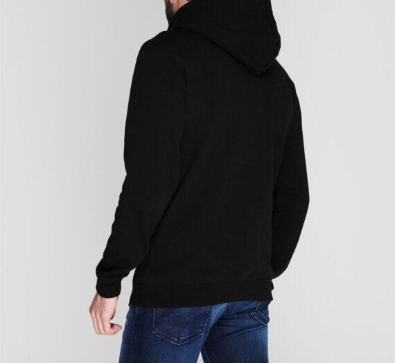 Мъже  Мъжко облекло  Суичъри  Суичъри с качулка Quiksilver Edmore Hoody Mens 770715-4790905