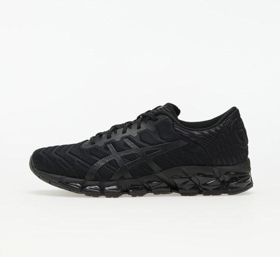 Мъжки кецове и обувки Asics Gel-Quantum 360 5 Black/ Black 800602