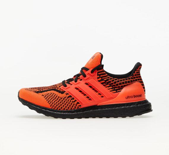 Мъжки кецове и обувки adidas UltraBOOST 5.0 DNA Solar Red/ Solar Red/ Core Black 830098