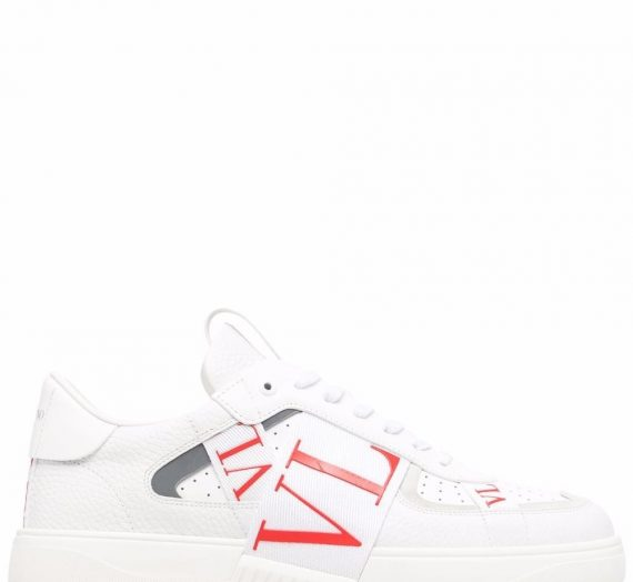Vl7n Leather Sneakers мъжки обувки Valentino Garavani 831119829_39