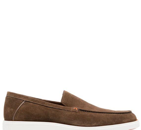 Loafer мъжки обувки Santoni 831681687_8