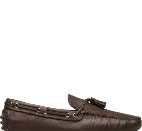 Loafer мъжки обувки Car Shoe 831909366_7_5