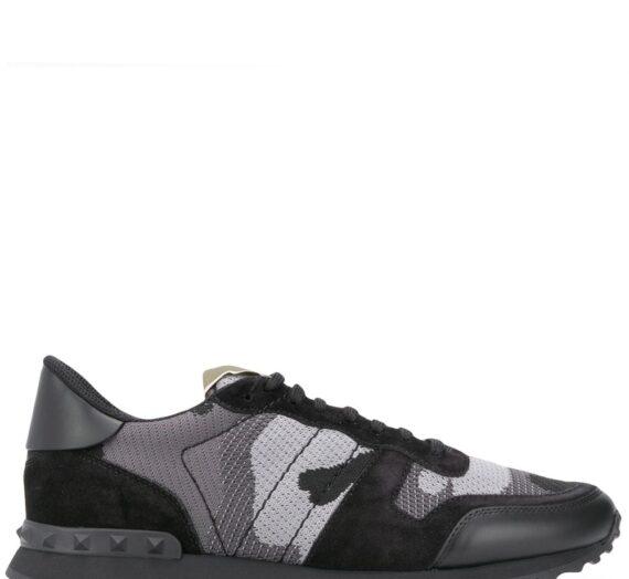 Rockrunner Sneakers мъжки обувки Valentino Garavani 832723072_39