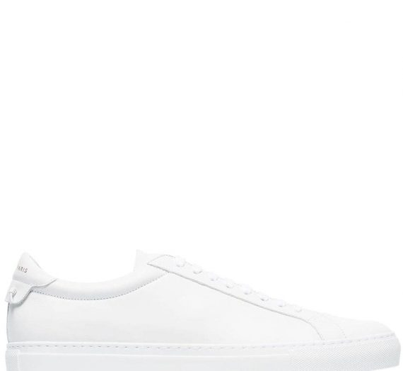 Urban Street Leather Sneakers мъжки обувки Givenchy 833074504_39