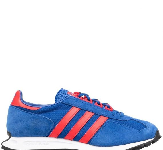 Racing 1 Sneakers мъжки обувки Adidas 835269377_7