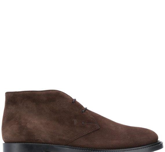 Suede Shoes мъжки обувки Tod's 837997736_7