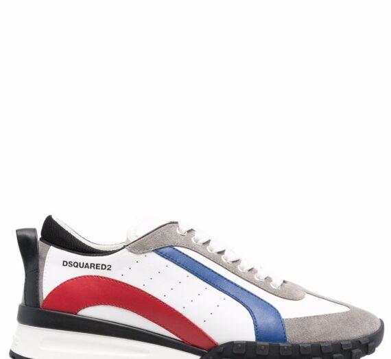 Sneaker мъжки обувки Dsquared2 838782412_40