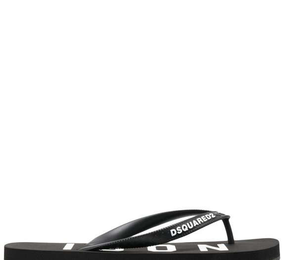 Icon Flip Flops дамски обувки Dsquared2 840184969_35
