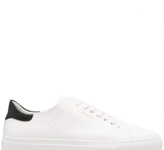Clean 90 Contrast Leather Sneakers мъжки обувки Axel Arigato 840396449_40