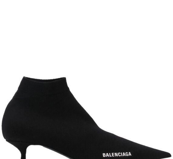 Knife Boots дамски обувки Balenciaga 840625834_40