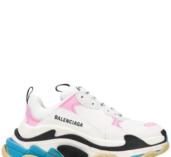 Triple S Sneakers дамски обувки Balenciaga 840759231_39