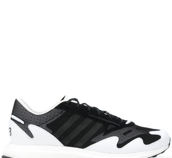 Rhisu Leather Sneakers дамски обувки Y-3 841031666_5