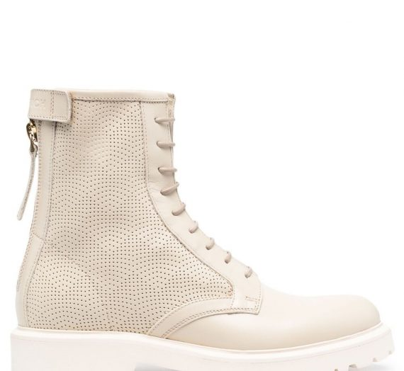 Leather Boots дамски обувки Woolrich 841352046_40