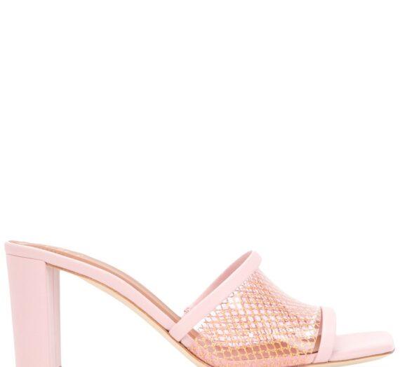 Demi Sandals дамски обувки Malone Souliers 841655653_37