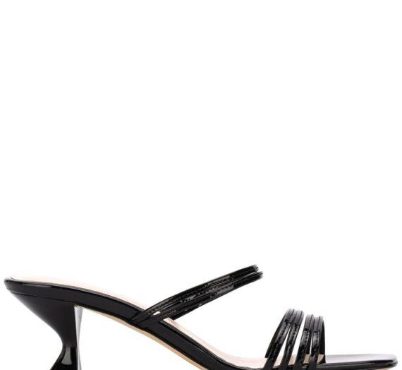 Simon Mini Leather Sandals дамски обувки Kalda 841749783_39