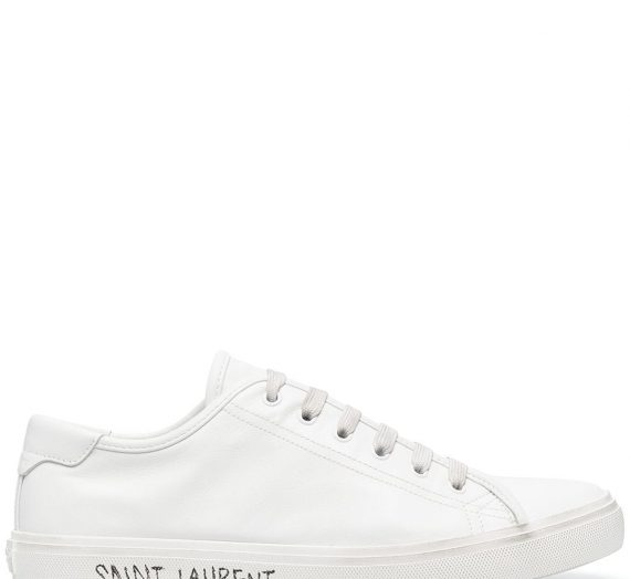 Sneaker мъжки обувки Saint Laurent 841880609_41