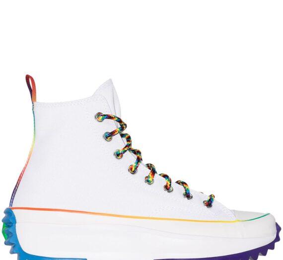 Run Star Hike Sneakers дамски обувки Converse 842104236_3_5