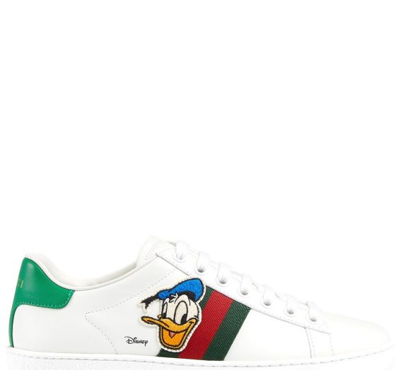 Leather X Disney Ace Sneakers дамски обувки Gucci 842388242_40