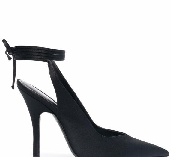 Venus Slingback Pumps дамски обувки The Attico 842462514_36