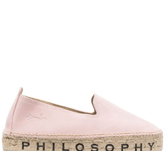 Philosophy X Manebì Espadrillas дамски обувки Manebi 842757683_36