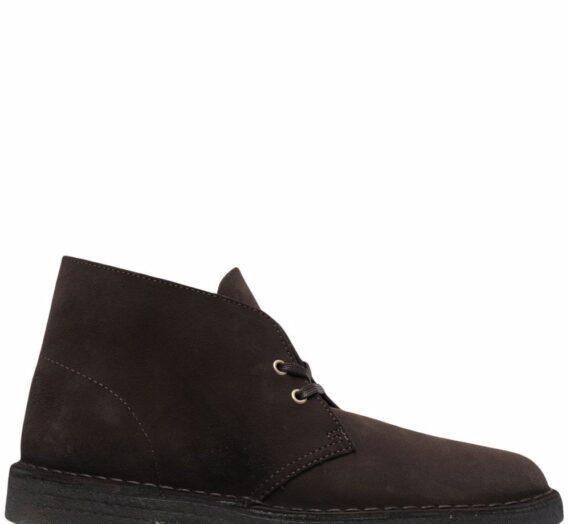 Leather Desert Boots мъжки обувки Clarks 842771876_40