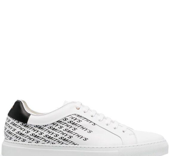Leather Sneakers мъжки обувки Paul Smith 843096531_6